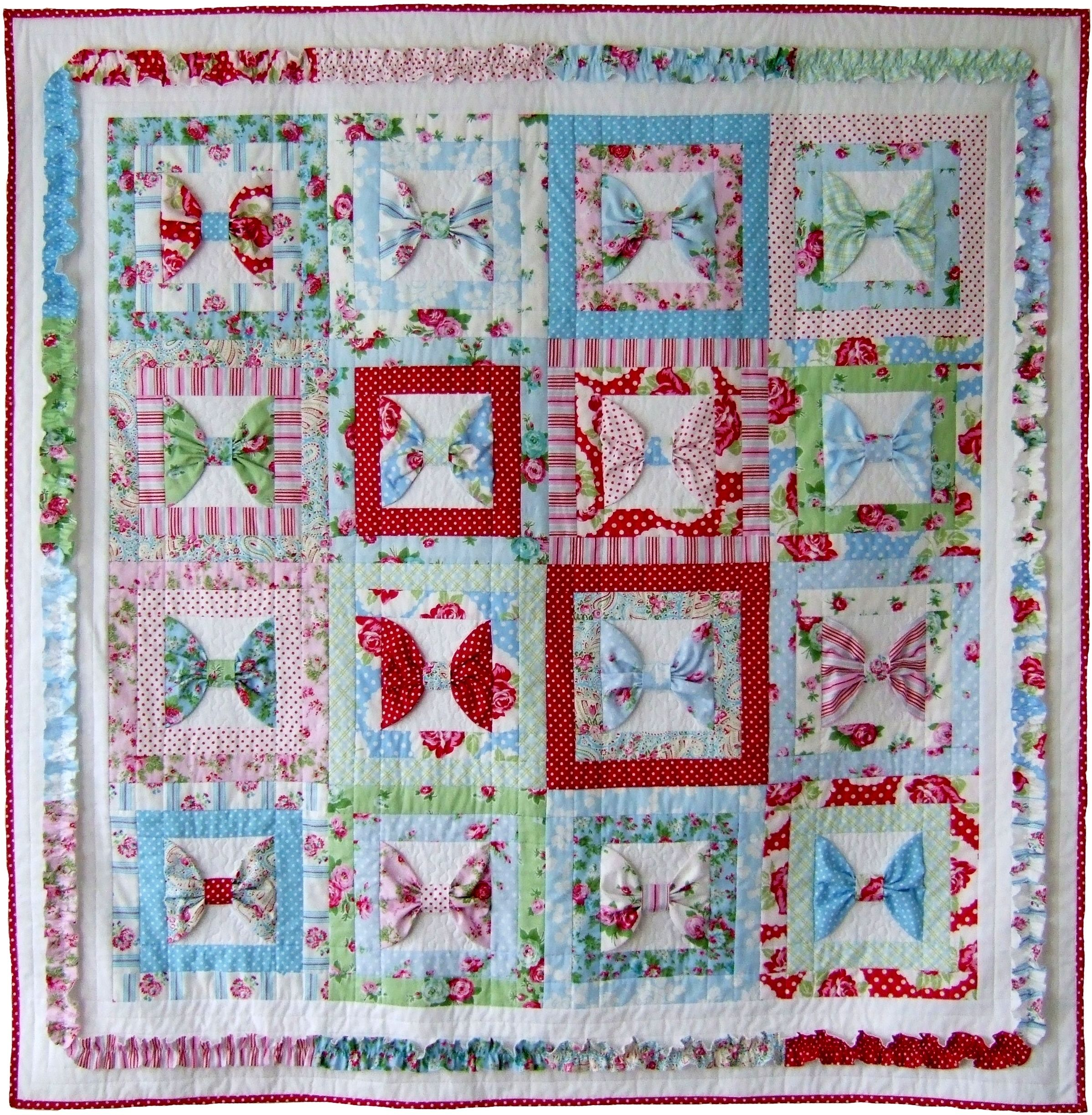 Quilt As You Go Patterns Custom Decorating Ideas
