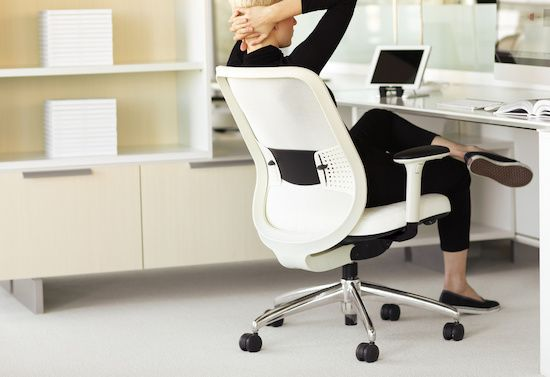 Projek Is Smart Simple Seating Designed For Today S Workplace