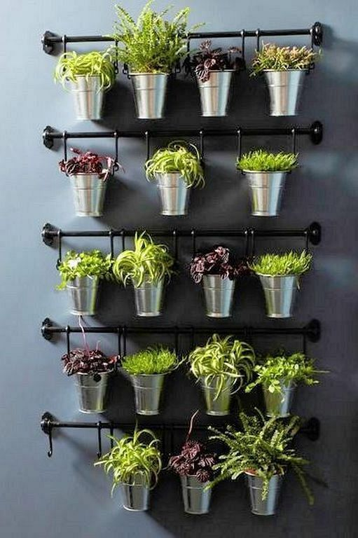 78 Creative DIY Herb Garden Ideas For Indoors And Outdoors