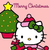 Pin By Jessica Corley On Hello Kitty Hello Kitty Christmas Hello Kitty Hello Kitty Art
