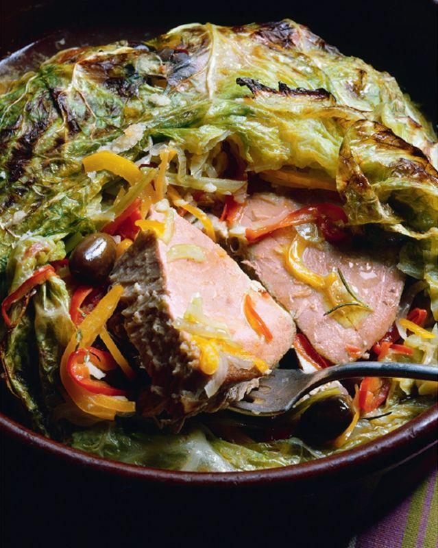 A La Table De Jean Giono Du 24 Novembre 2013 France Inter Recettes De Cuisine Recette Poisson Idee Cuisine