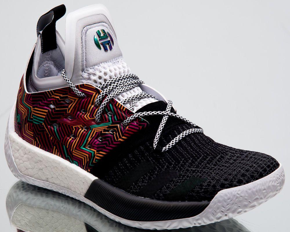 adidas Harden Vol.2 Summer Pack Men New Basketball Shoes