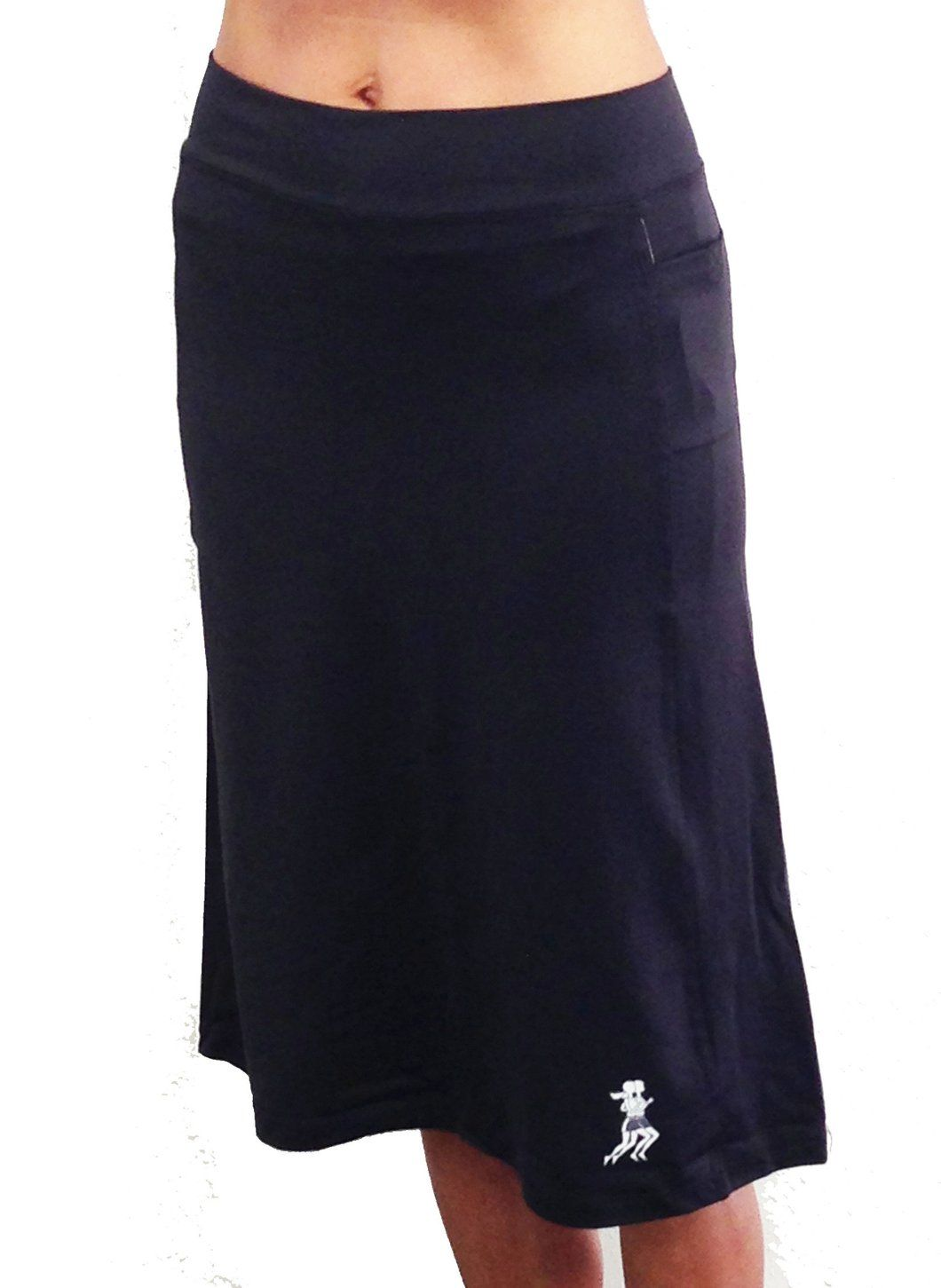 57f93726aa Black Spirit Athletic Skirt in 2019 | Wish list | Athletic skirts ...
