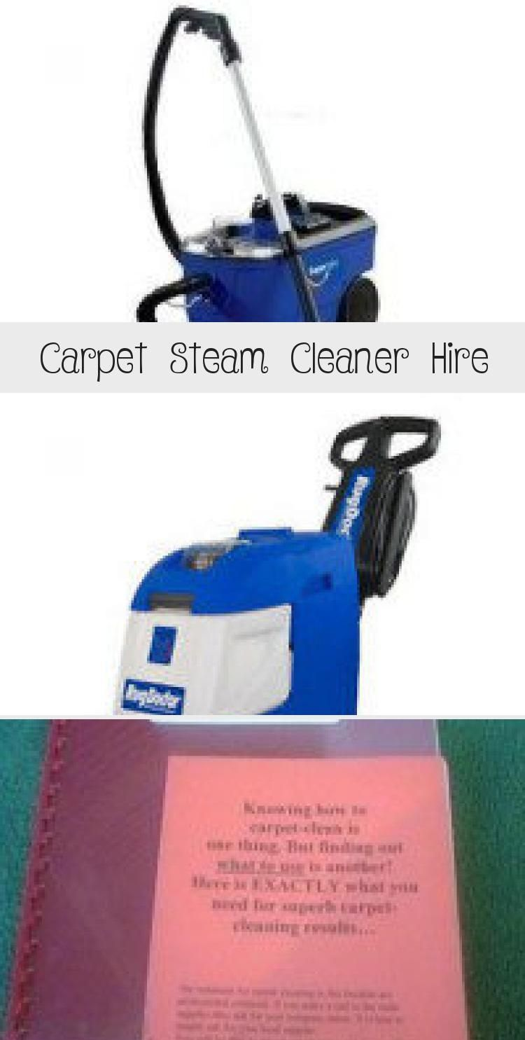 43++ Where to rent carpet steam cleaner information