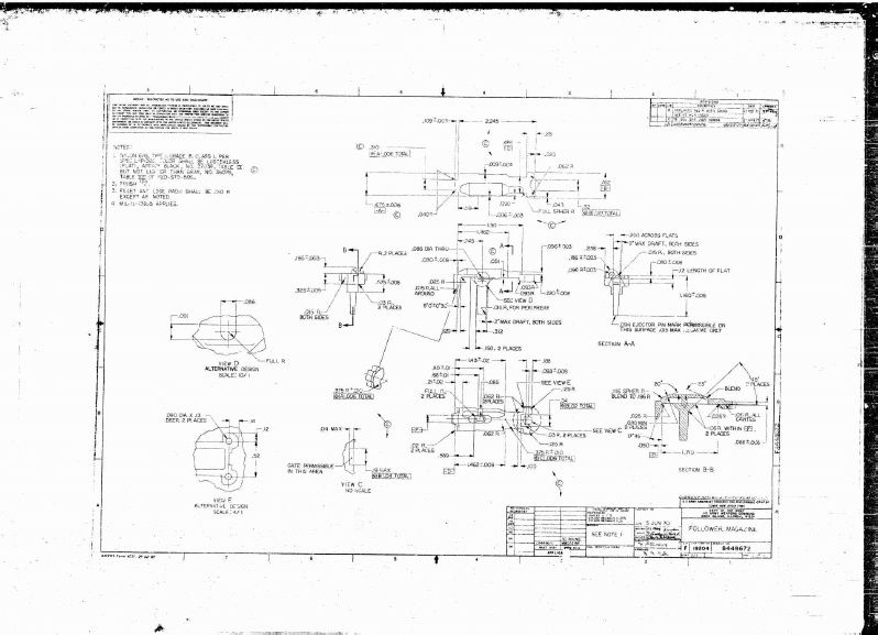 Ar 15 m16 blueprint 33 pages pinterest ar15 and guns ar 15 m16 blueprint 33 pages malvernweather Images