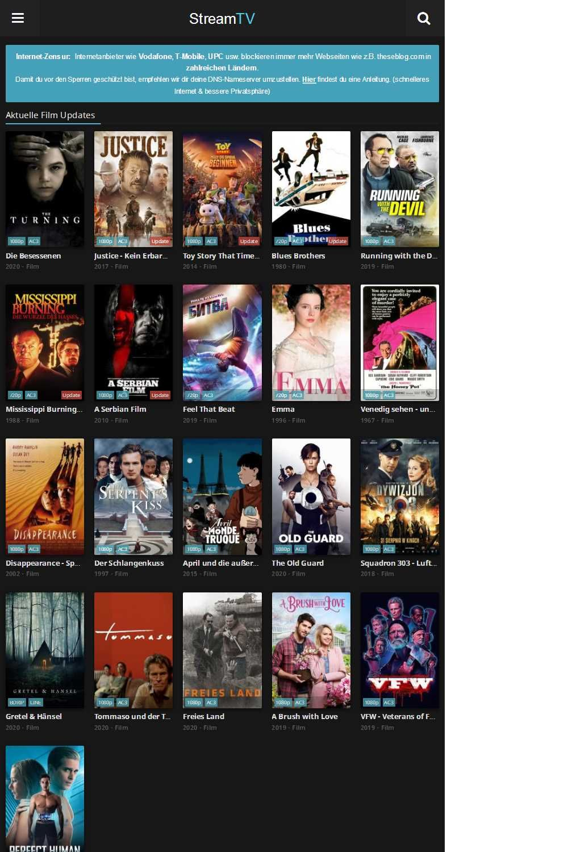 Aktuelle Kinofilme Kostenlos Ansehen