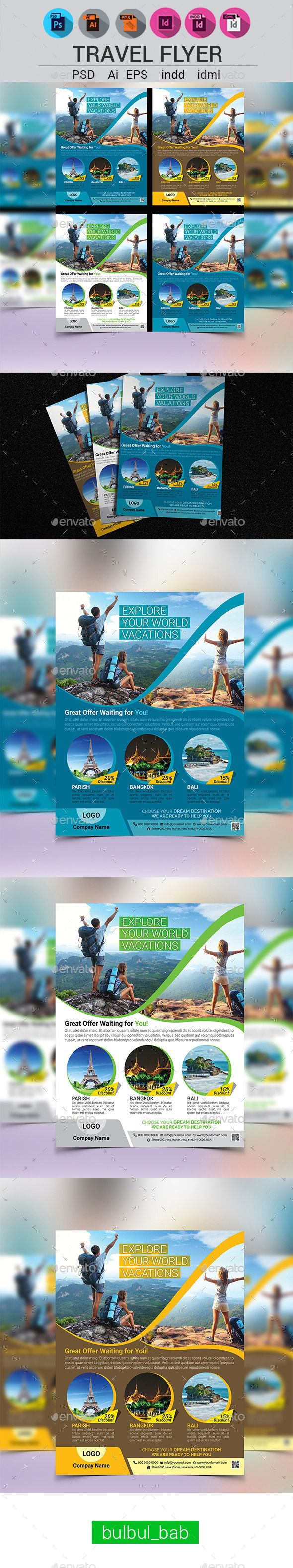 holiday travel tour flyer template holiday flyer template and holiday travel tour flyer template holidays events