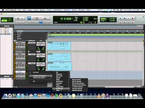 Free tutorial pro tools for beginners what do i need? | pro tools.