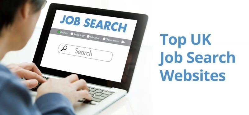 There Are Thousands Of Job Sites On The Web But The Very Few Job