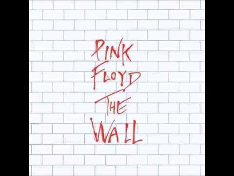 YouTube - 1979 Pink Floyd - The Wall