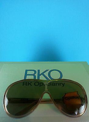 Vintage Opti Ray Sunglasses New With Tags