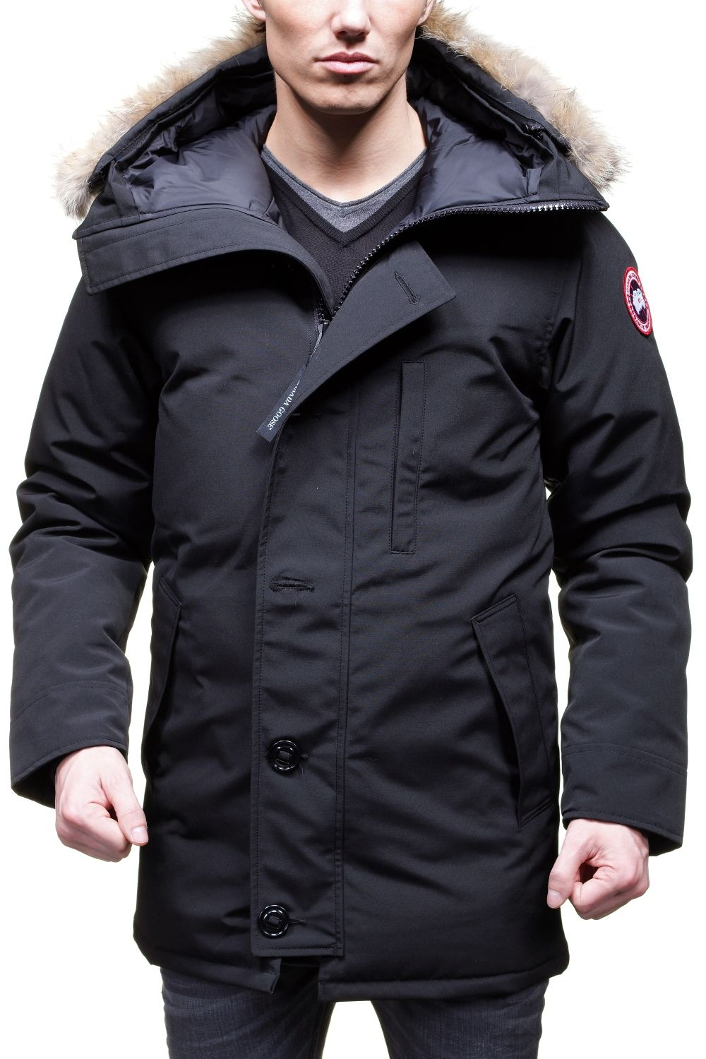 canada goose homme chateau parka