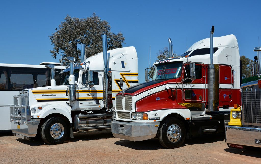 Trucking Trucks, Big rig trucks, Vehicles