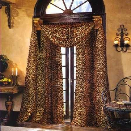African Print Home Decor Room Decorating With