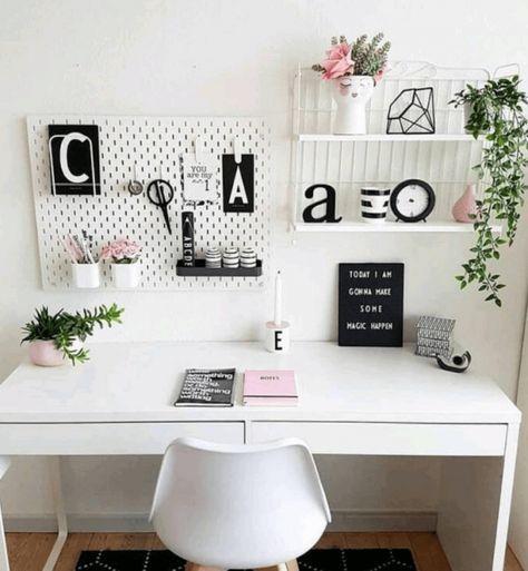 Espacio de trabajo en casa: Inspírate y coge ideas para crear el tuyo propio