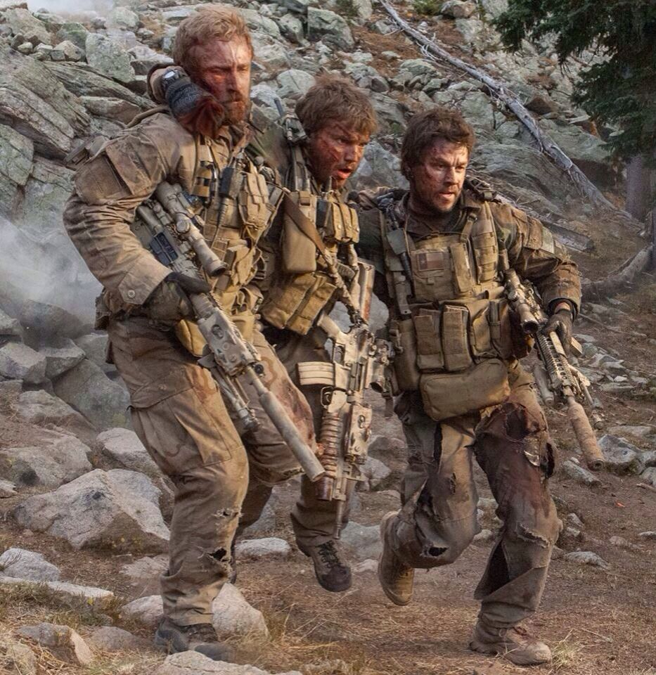#combat #action #activity #military #war #operator | Lone