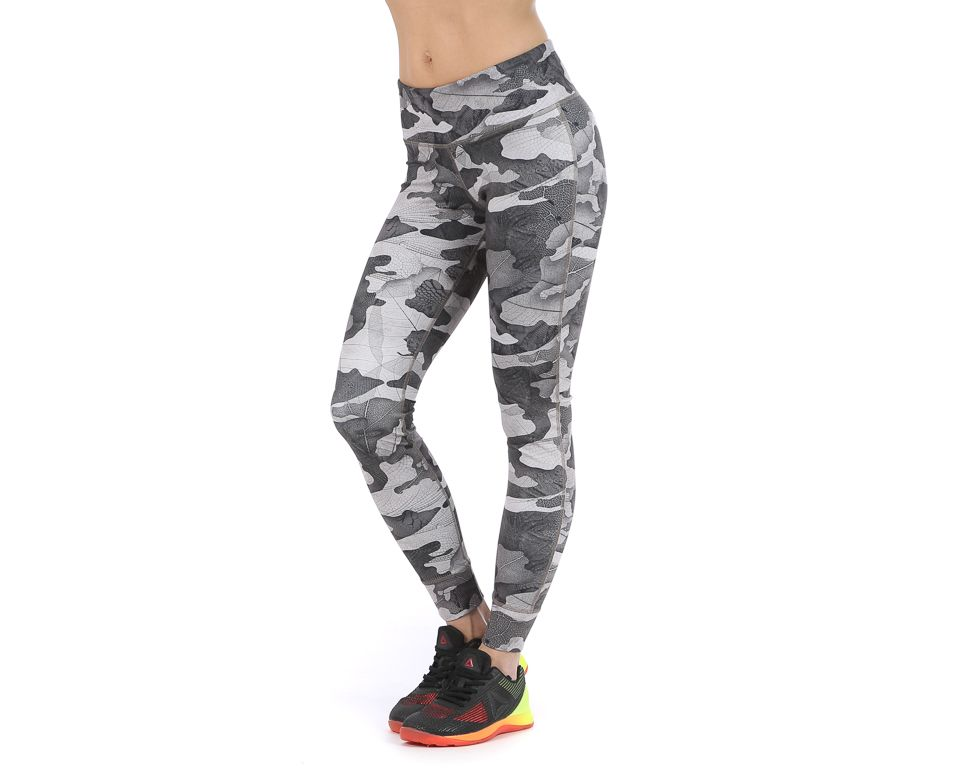 sneakers various design detailing Lux Bold Tight - Exo Camo | ~ Workout Clothes ~ | Tights ...