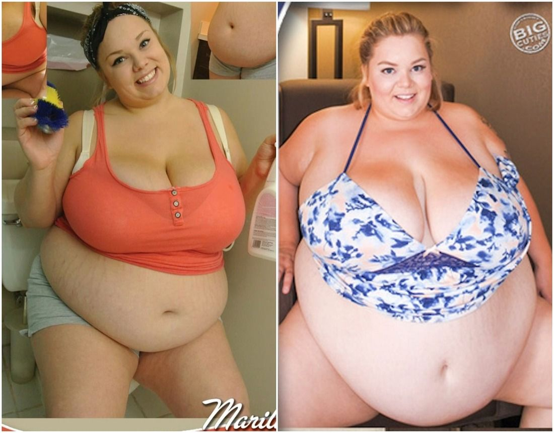 ssbbw weight gain