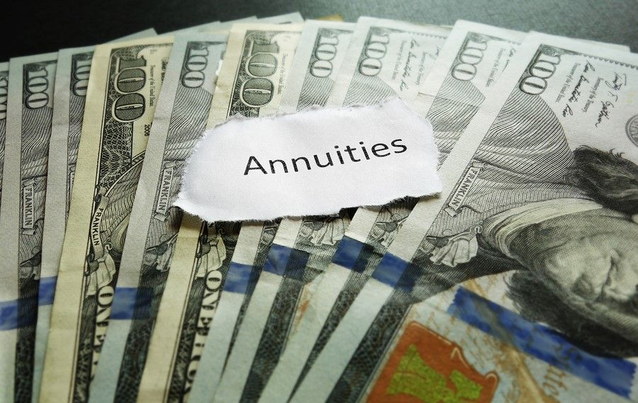 Pin by Make Whole Enterprises on Annuities Dividend