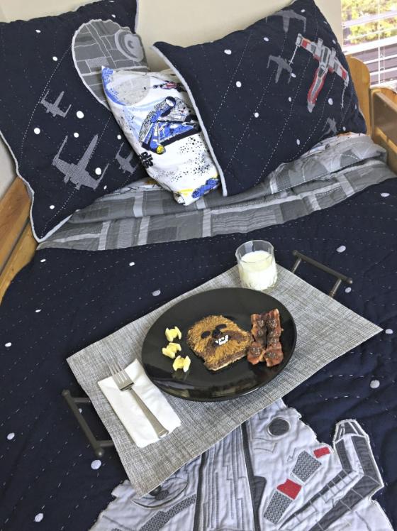Star Wars Breakfast Ideas Star Wars Breakfast Pottery