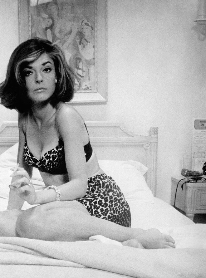 From Eyes Wide Shut to Closer, Shop 17 Iconic Lingerie Looks #classicactresses