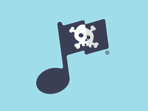 Music Piracy  SerialThriller