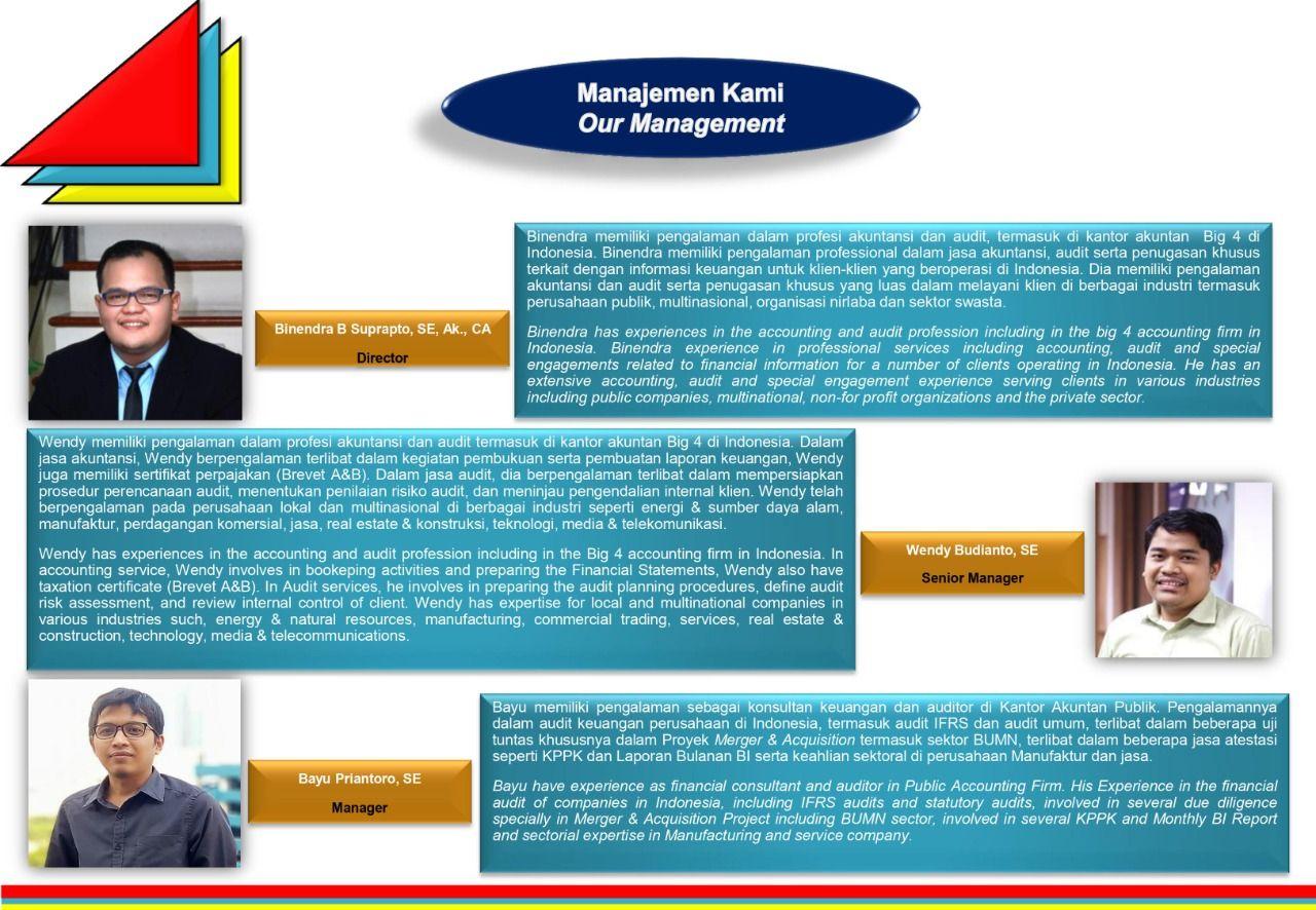 Kantor konsultan manajemen terbaik di indonesia