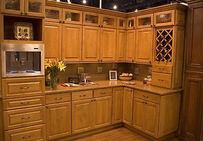 Built-In Wine Rack for Kitchen (2)