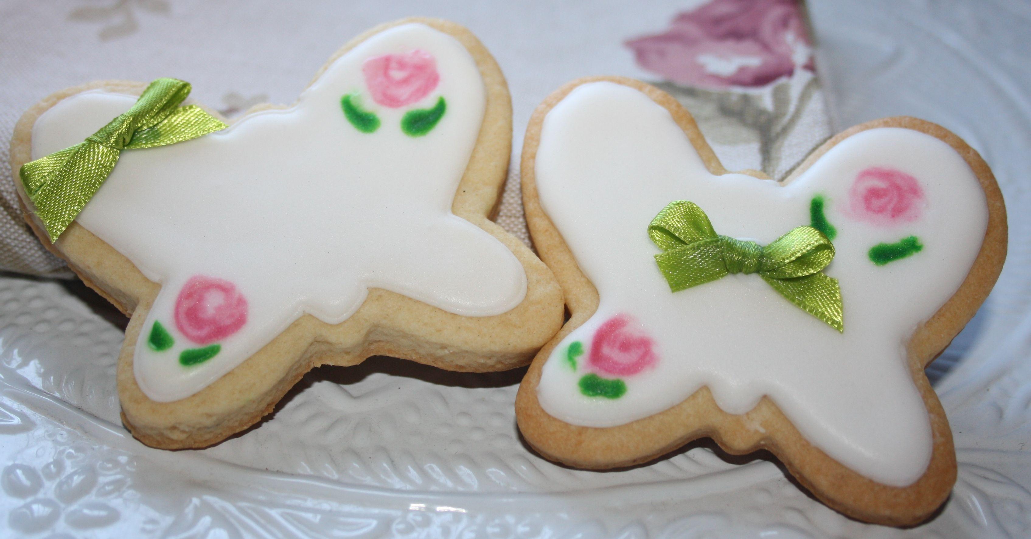 galletas decoradas forma corazon - Buscar con Google
