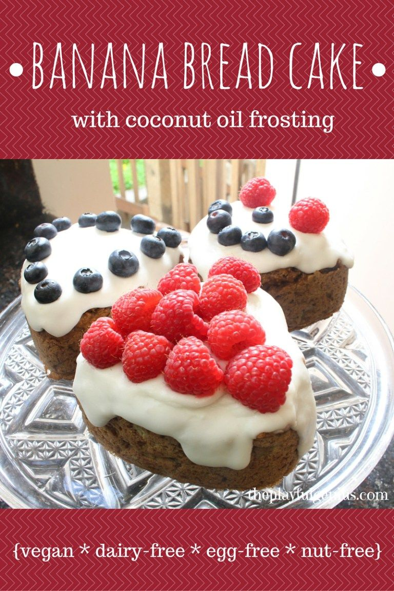 29+ Banana cake recipe with oil and yoghurt ideas