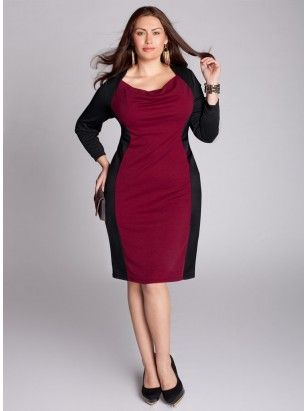 1000  images about Full Figure Fashion on Pinterest - Plus size ...