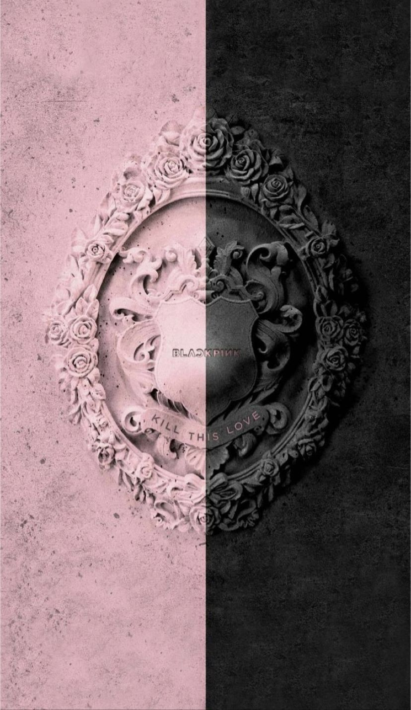 blackpink album kill this love is OUT NOW! | roses_are_rosié