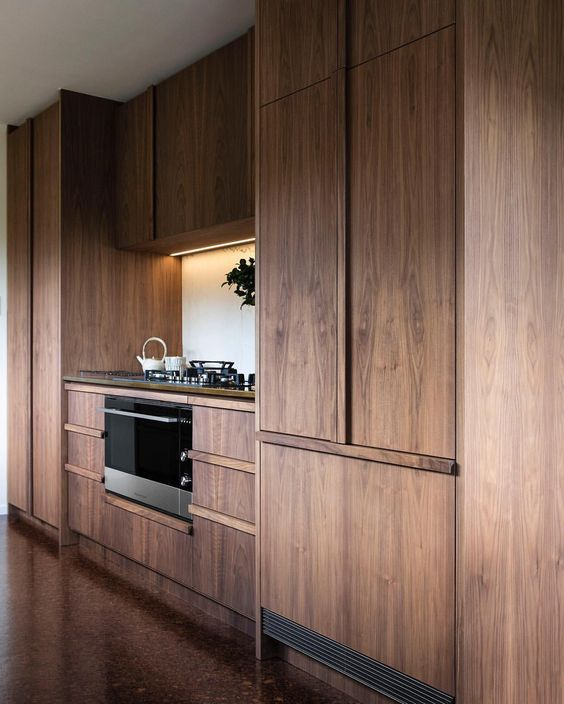 Pin By Pete Dunnachie On Dua Integrated Kitchen