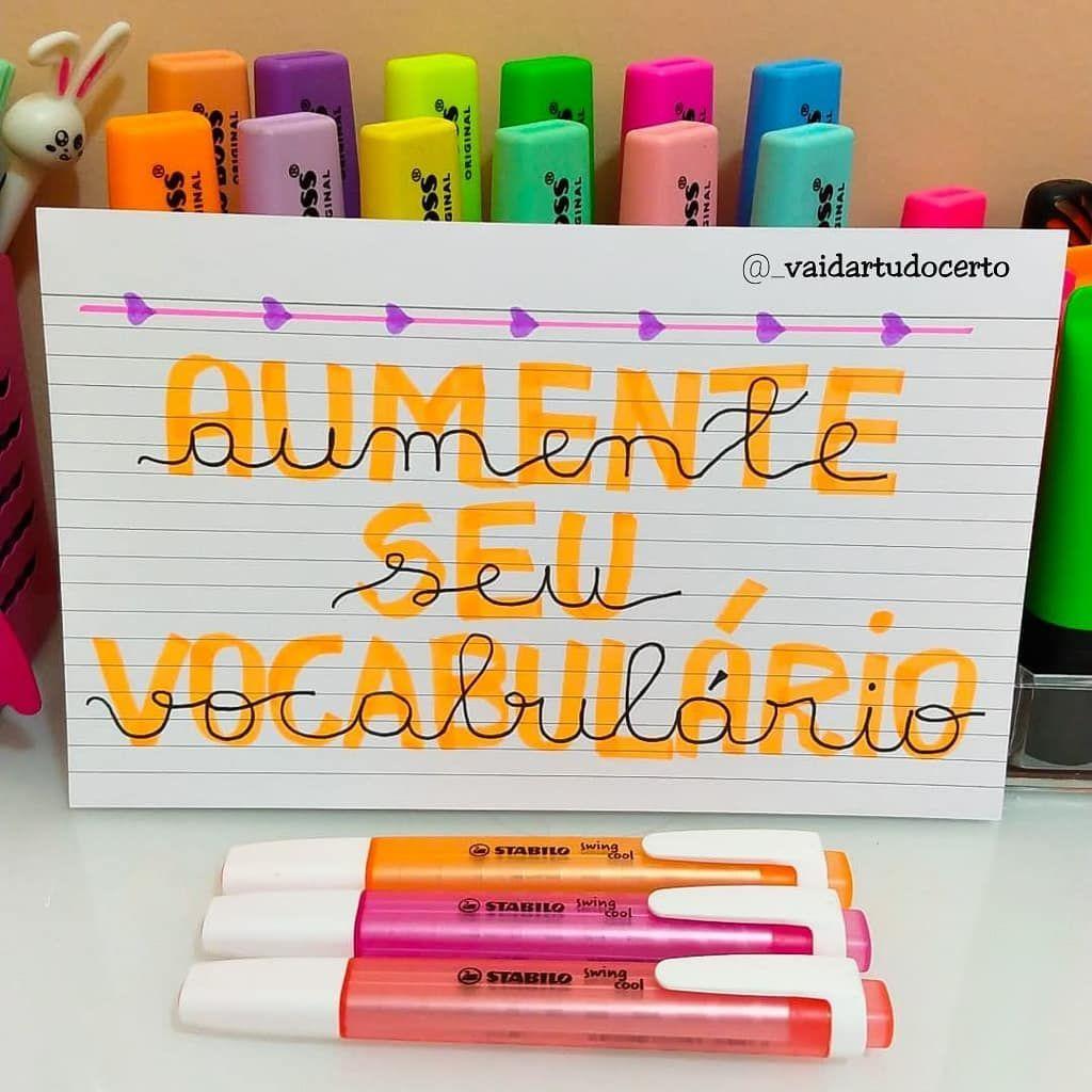 Dicas De Portugues Meus Amores Vamos Aprender