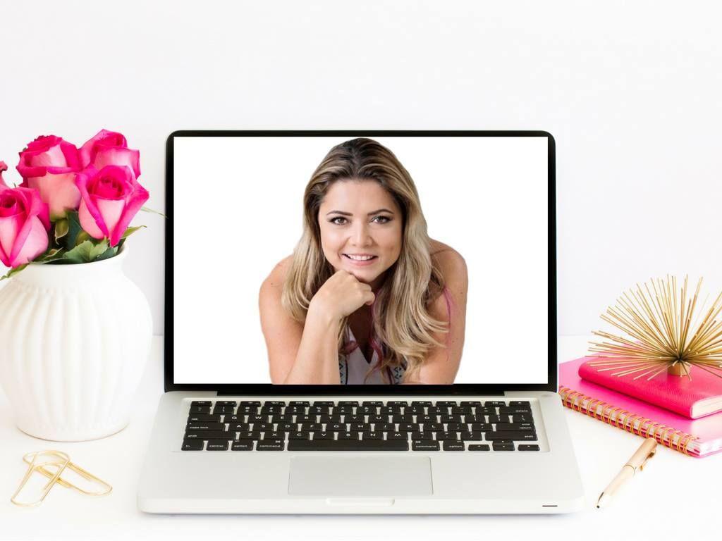 Eyelash Extension Branding course, Eyelash extensions