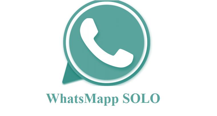 Download WhatsMapp Solo v1 5 3 Apk & Use two Whatsapp