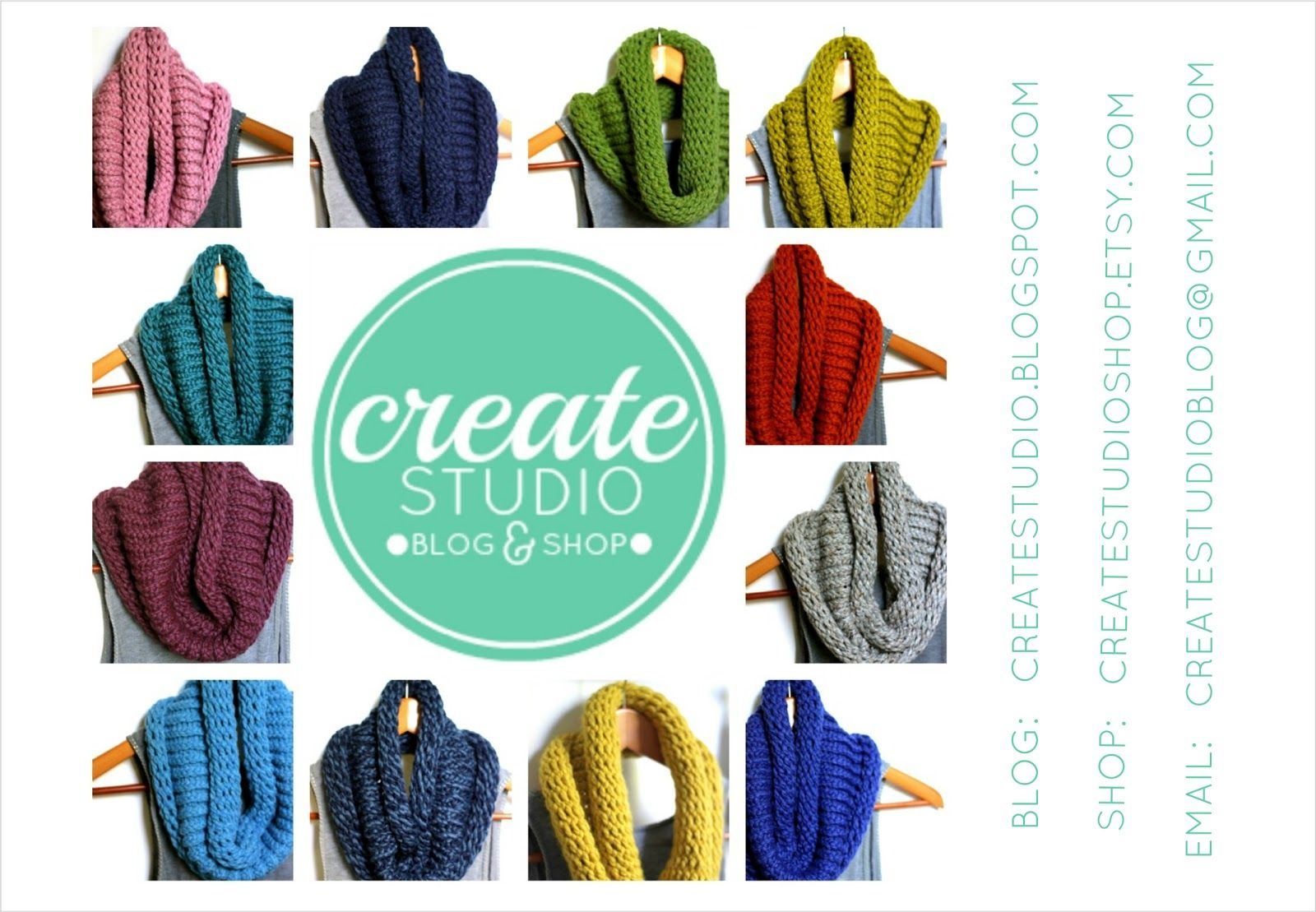 CREATE STUDIO: ::Craft Show Mini Series:: Branding like a Pro for Cheap!