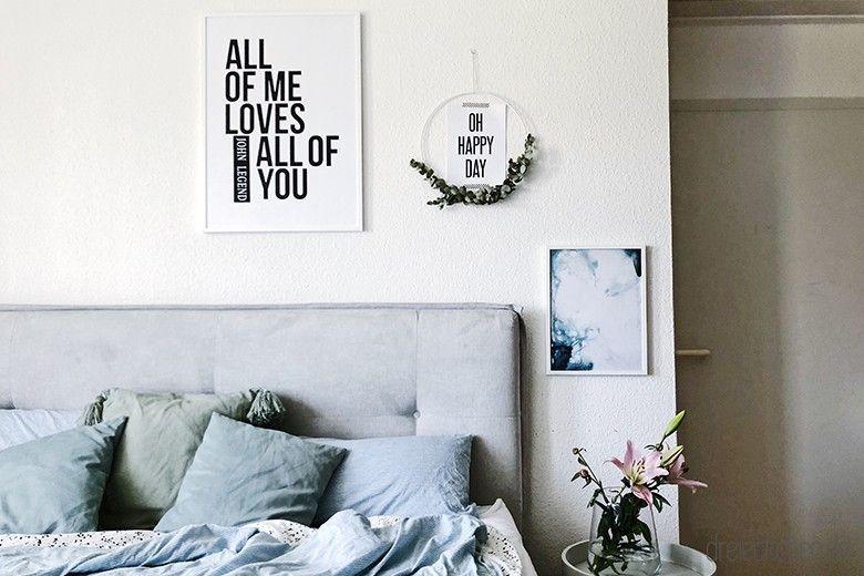 Schlafzimmer Verschonern Ideen Inspiration Und Tipps Zum