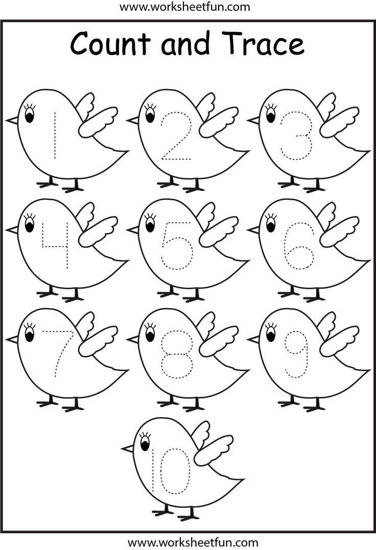 math worksheet : 1000 images about pracovní listy 1 on pinterest  worksheets  : Birds Worksheets For Kindergarten