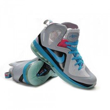 new concept 3fe5f 4cb26 Nike LeBron 9(IX) P.S. Elite