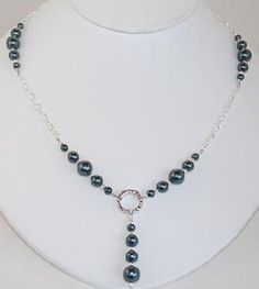 Photo of Stunning Pearl Necklace