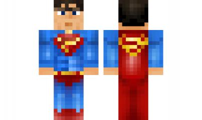 Minecraft Skin Superman Minecraft Skins Minecraft Skins