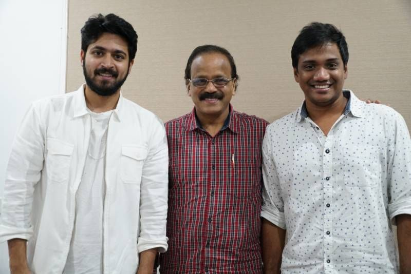 """Dhanusu Raasi"" brings fortune to Harish Kalyan-Sanjay Bharathi duo with a big offer"