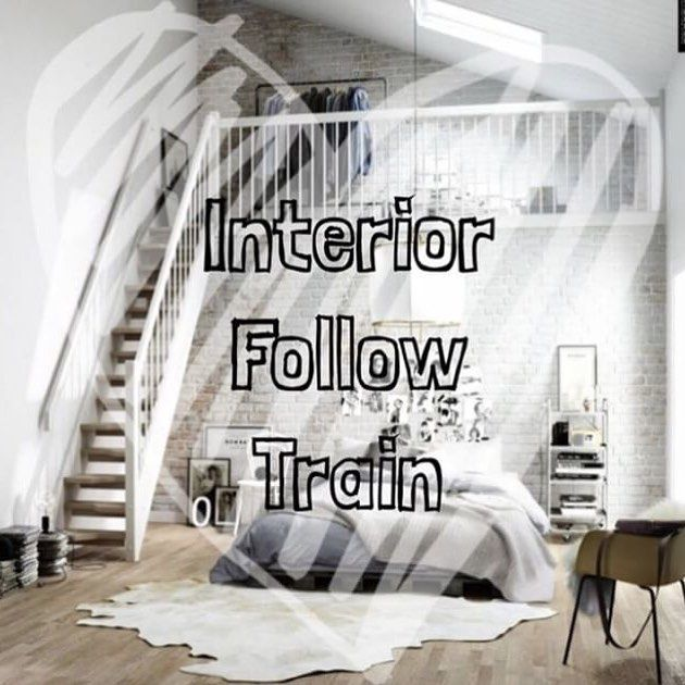 Interior Follow Train Do You Have A Home Interior Account Myself And All The Beautiful Accounts Below Are Looking For Some New Accounts To Follow