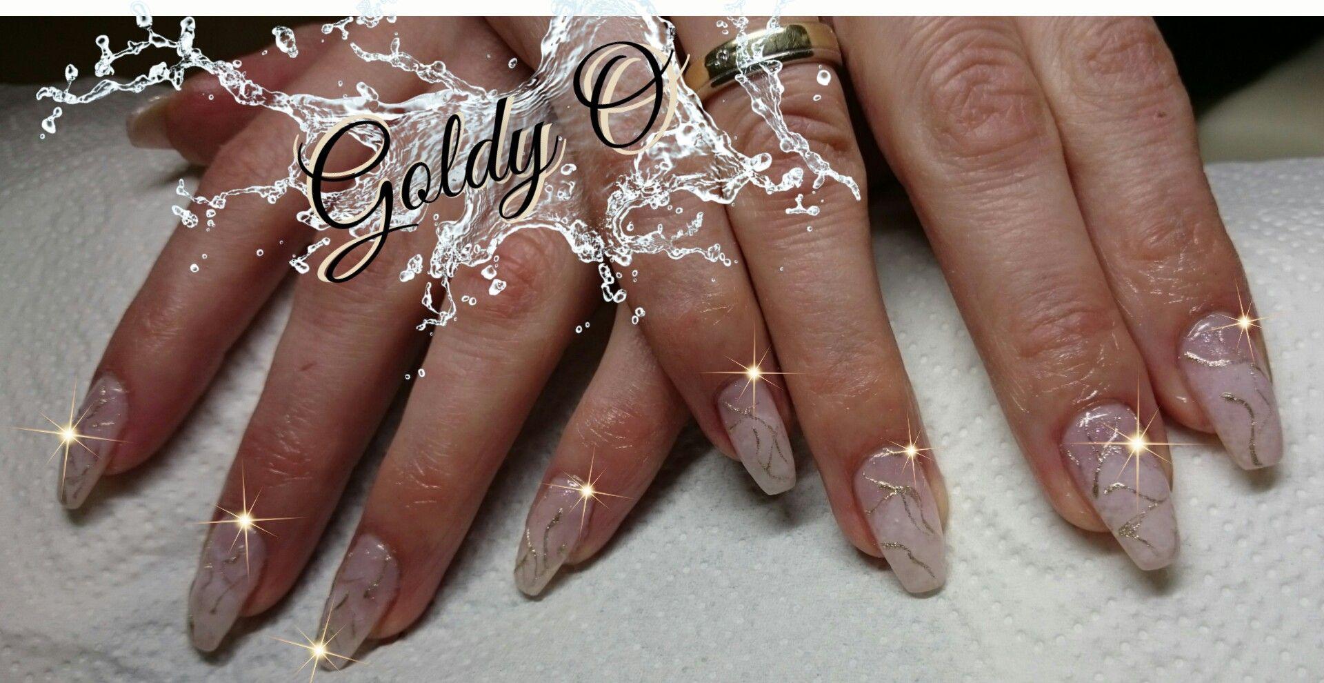 Pin von Olga Goldy auf Nägeln bei Goldy O. | Nägel