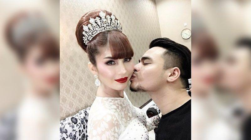 Aksi Beauty And The Beast Nur Sajat Di Laman Instagram Undang