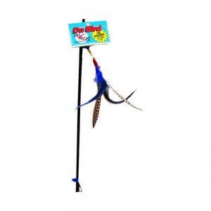 Da Bird From Go Cat Diy Cat Toys Cat Diy Cat Gifts