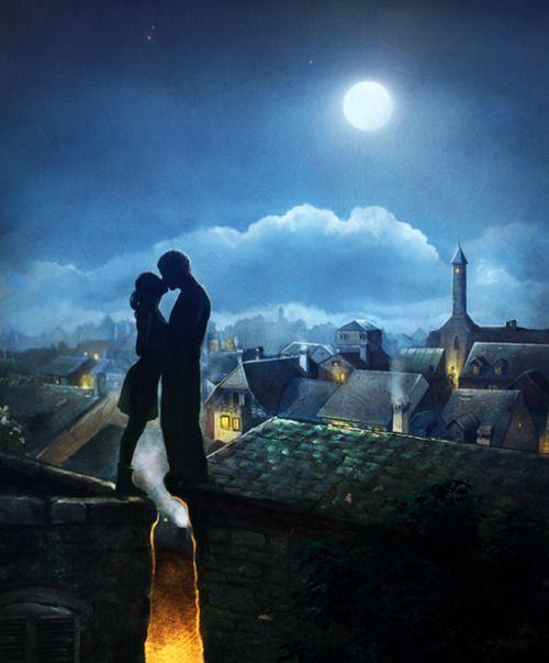 في دجى الليل اريده جمال عشق مكنون في بحر الحب يقطر انفاسا Nadia Art Art Pictures Beautiful Art