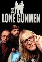 Lone Gunmen Picture Gallery