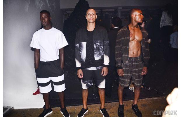 En Noir - 2ième (The 25 Best Men's Style Brands of 2013)